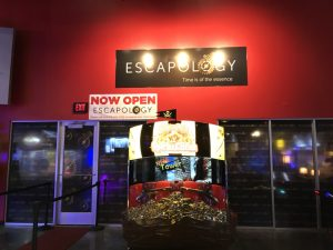 Escapology Wichita