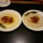 Best Hummus in Wichita