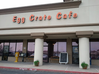 Egg Crate Cafe