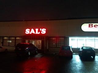 Sal's Japanese Steakhouse