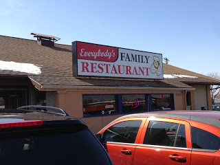 Everybody's Family Restaurant