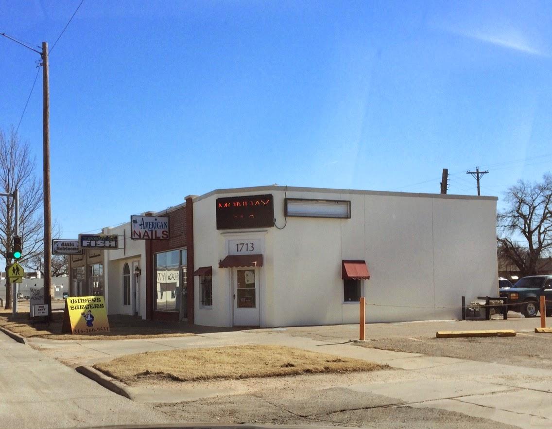 Wimpy's Burgers
