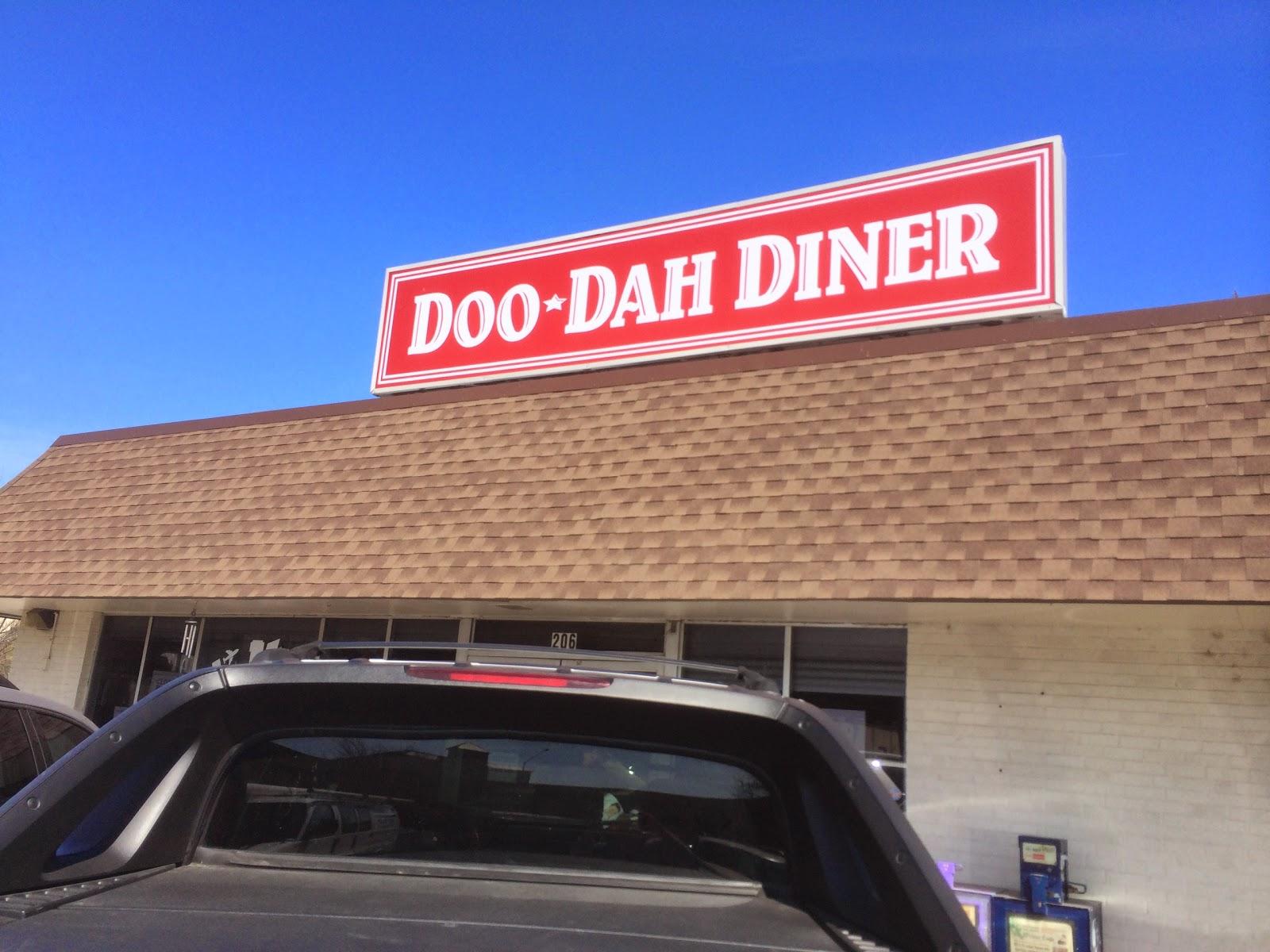 Doo-Dah Diner