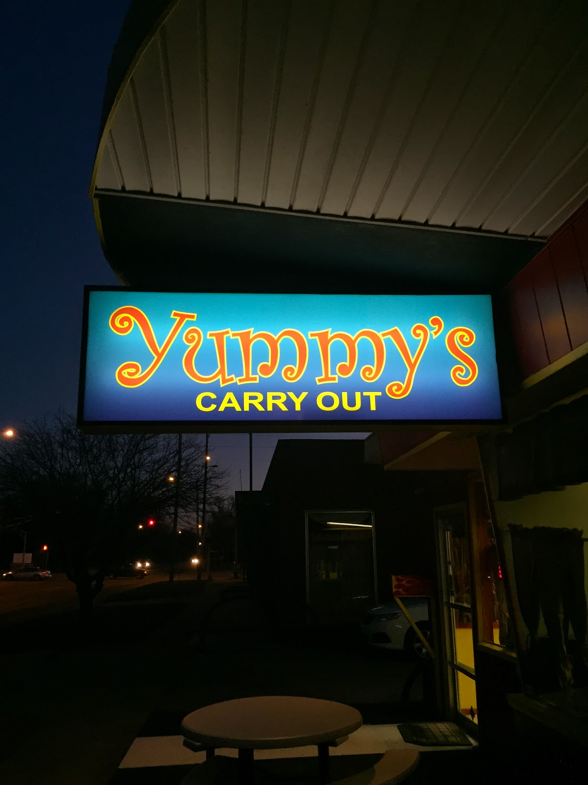 Yummy's Carryout