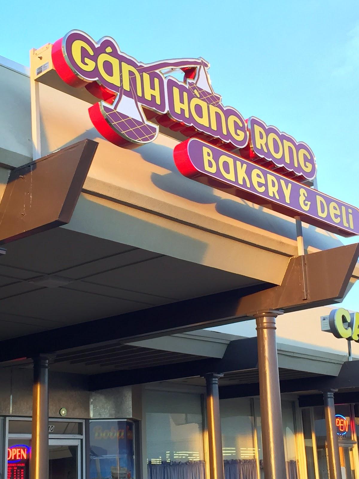 Ganh Hang Rong Bakery and Deli