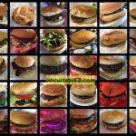 Top 10 Burgers in Wichita