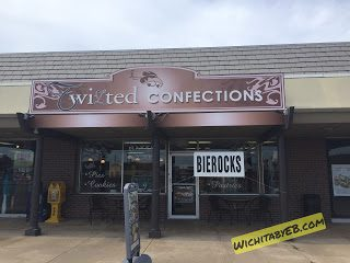 Twizted Confections