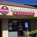Smallscakes: A Cupcakery