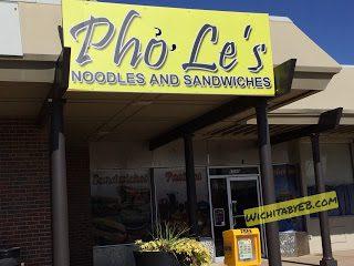 Pho Le's