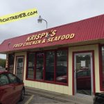 Krispy's Fried Chicken and Seafood
