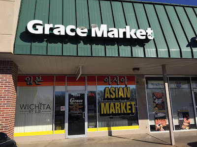 Grace Market