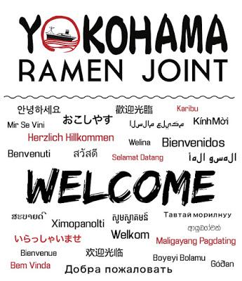 Yokohama Ramen Joint