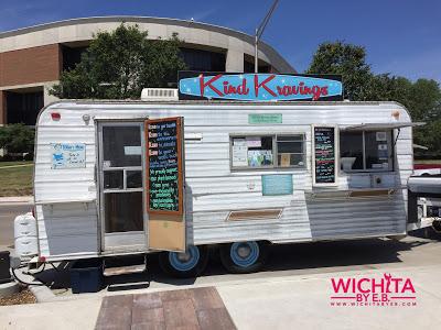Kind Kravings Food Truck
