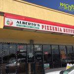 Alberto's Pizzeria