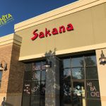 Sakana Japanese Grill and Sushi