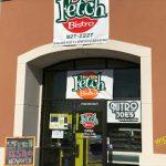 Fetch Bistro