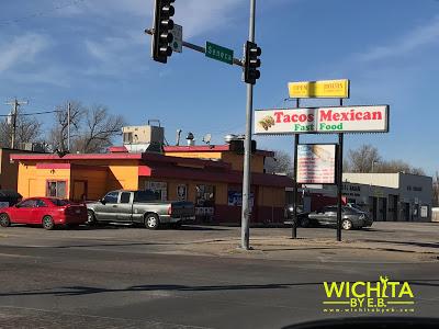 Tacos Mexican