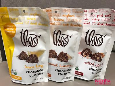 Theo's Chocolates