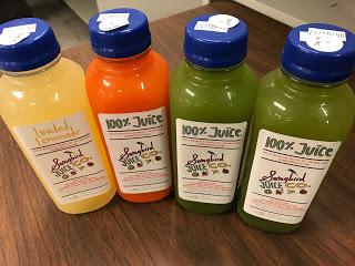 Songbird Juice Co.