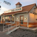 Louisiana Famous Fried Chicken