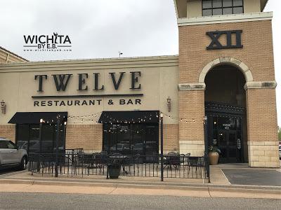 Twelve Restaurant and Bar