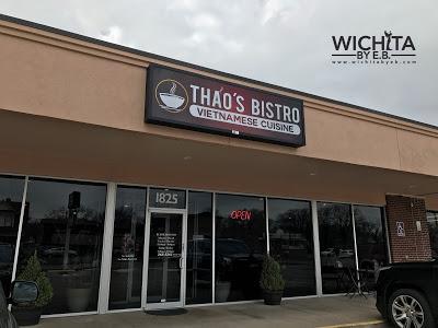 Thao's Bistro