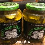 Kyle's Mom's Pickles