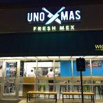 Uno Mas Fresh Mex