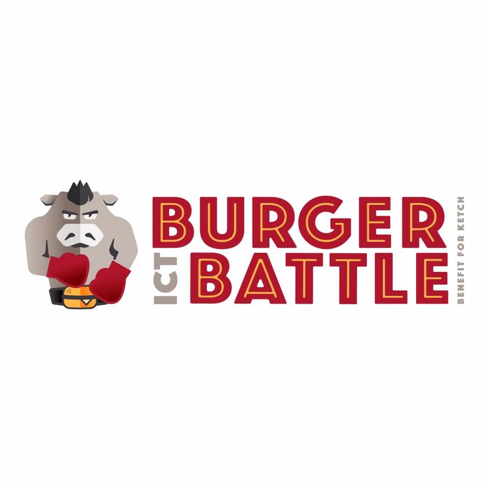 ICT Burger Battle