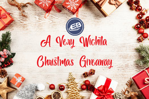 A Very Wichita Christmas Giveaway