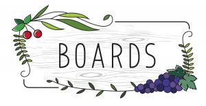 Boards Wichita