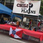 Wichita Wagonmasters Downtown Chili Cookoff
