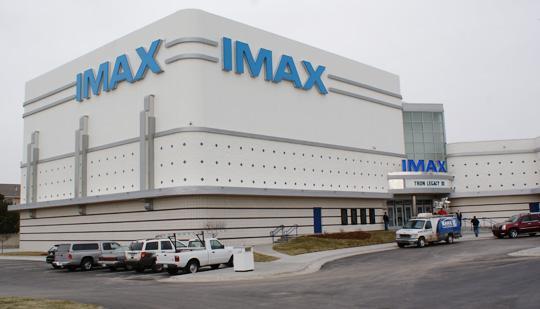 Warren IMAX
