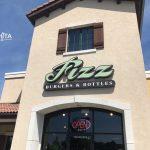 Fizz Burgers & Bottles
