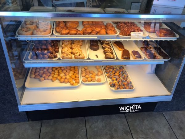 College Hill Doughnut Co.