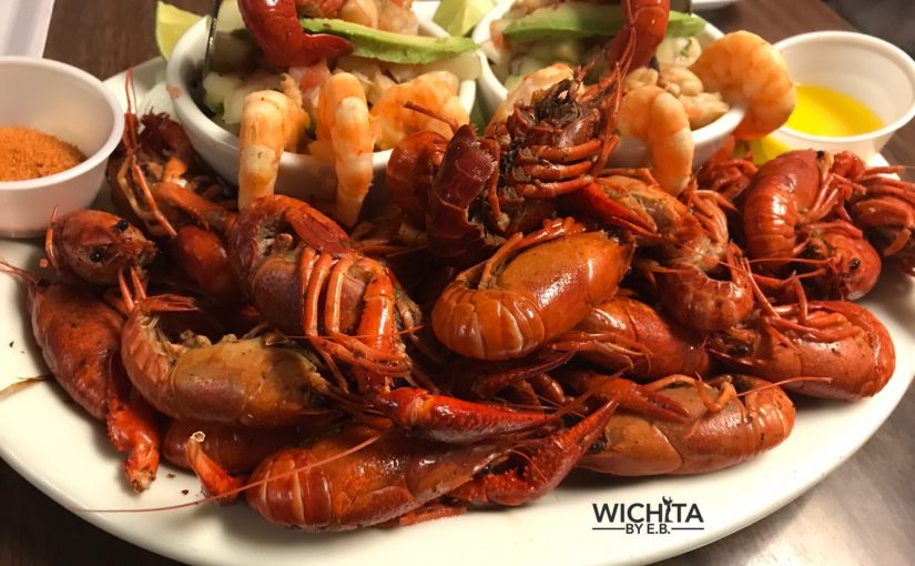 La Isla Mexican Seafood
