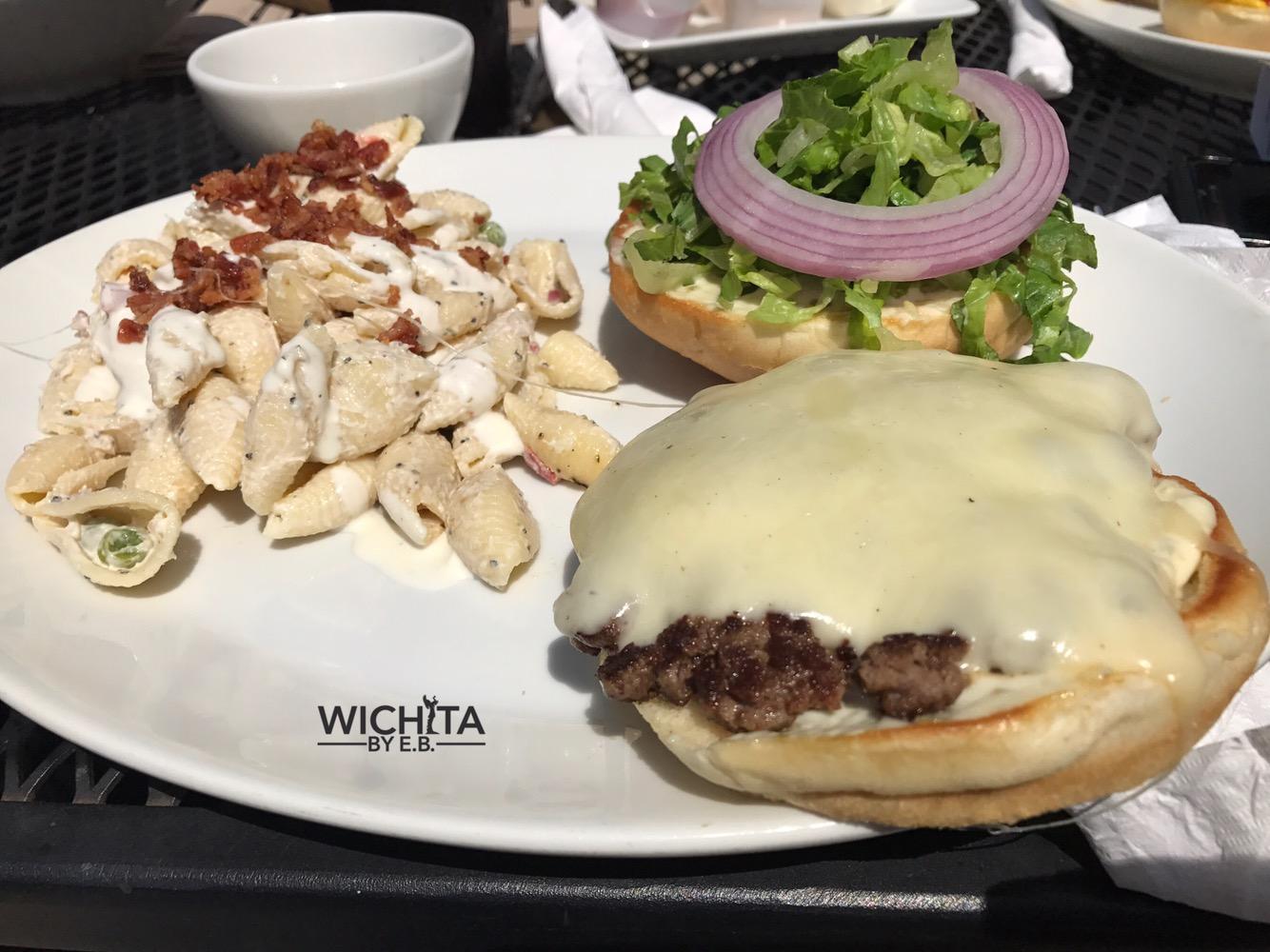 Wichita By E.B.
