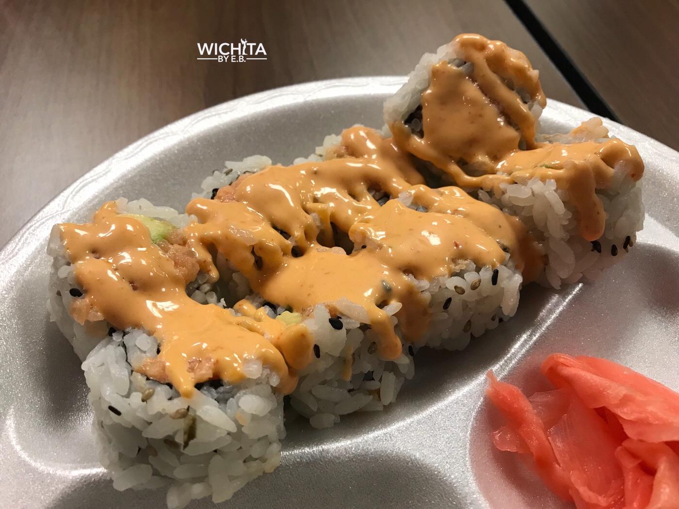 Fuji Japanese Grill & Sushi