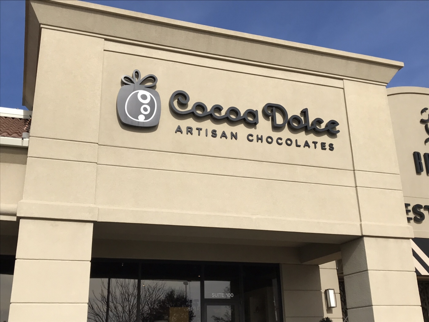 Cocoa Dolce Chocolates