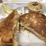 The Artichoke Sandwich Bar