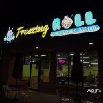 Freezing Roll