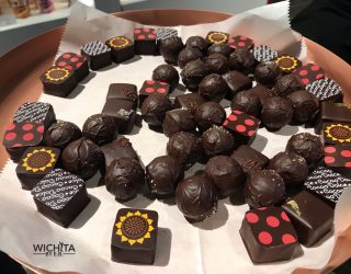 Cocoa Dolce Chocolates