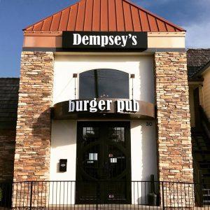 Dempsey's Burger Pub