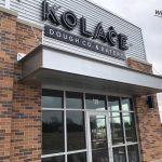 Kolace Dough Co & Eatery
