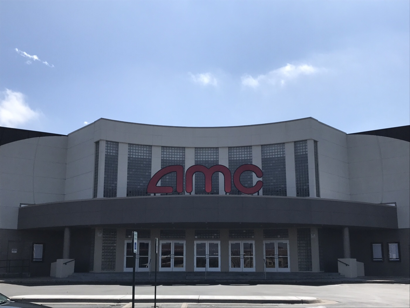 Amc Theatres Ticket Prices And Showtimes Announced Wichita By E B