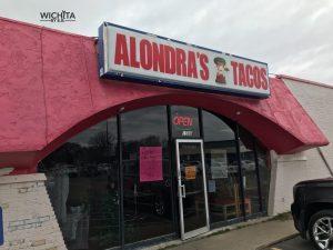 Alondra's Tacos