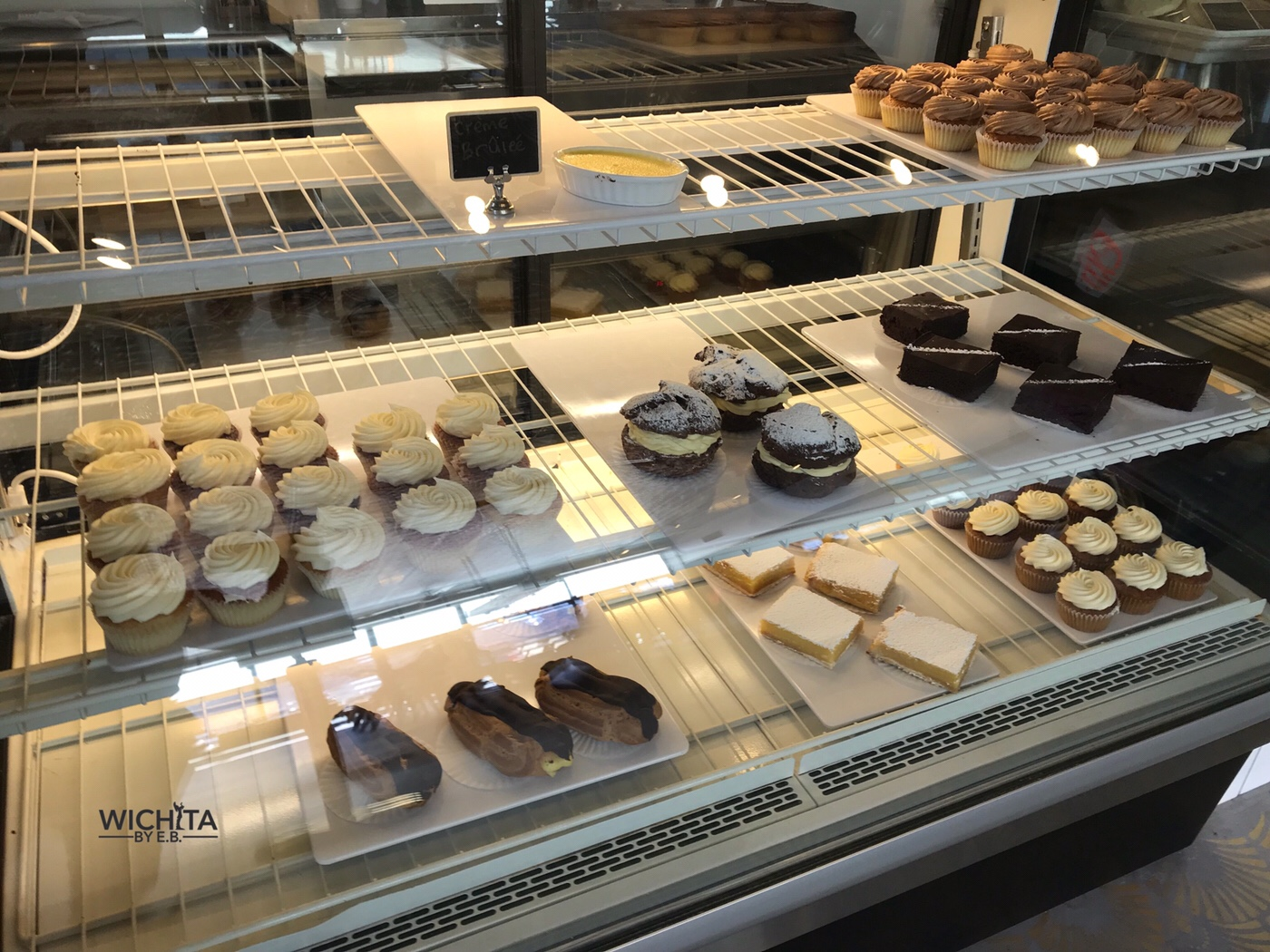 Reverie Coffee Roasters and Founders Bakery
