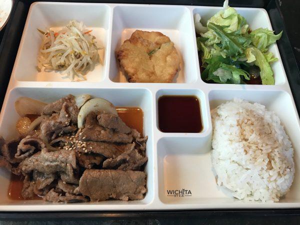 Hot Stone Korean Grill