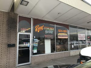 Moe's Sub Shop