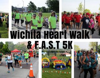 Wichita Heart Walk